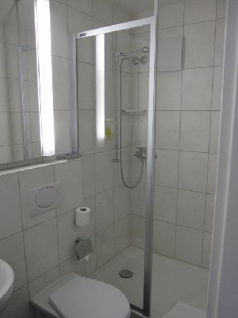 Airporthotel Grenchen : double room #223