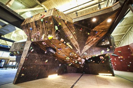 Circuit Bouldering Gym Ne Portland All You Need To