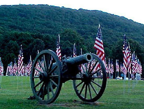 Kennesaw Inn: Kennesaw Mountain Battlefield