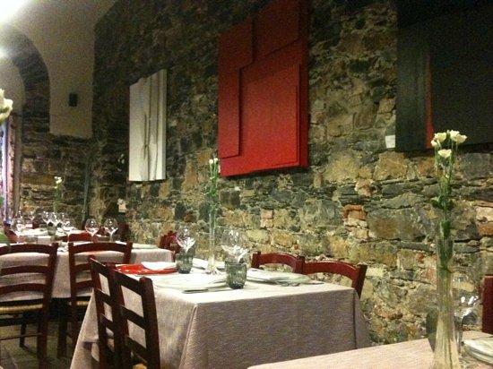 Osteria Della Corte, La Spezia - Ristorante Recensioni, Numero di ...