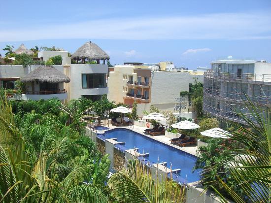 Porto Playa Condo Hotel & Beachclub: Puerto Playa