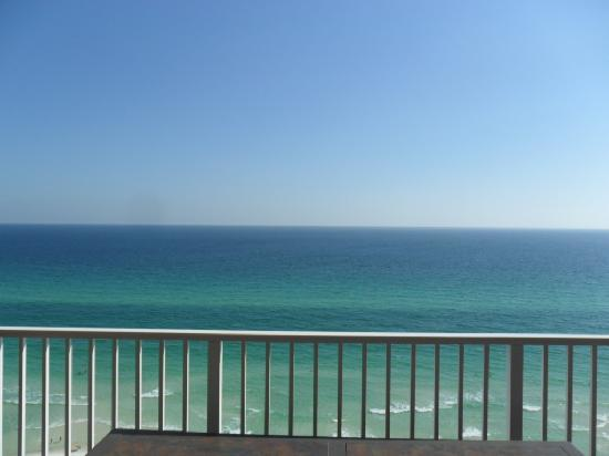 Panama City Beach, FL: View from Ocean Reef