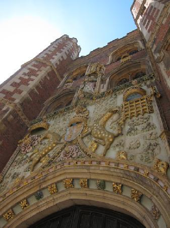 Oxbridge Tours Cambridge: St Johns College