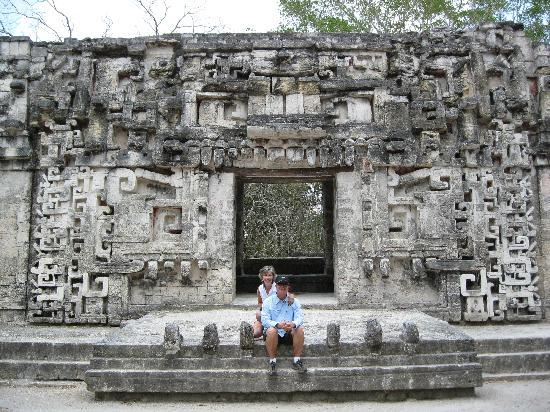 The Explorean Kohunlich by Fiesta Americana: Exploring Mayan ruins in Campeche
