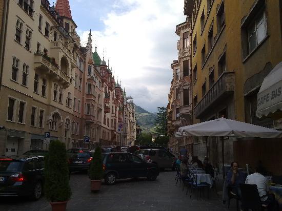 Youth Hostel Bolzano Reviews Italy TripAdvisor