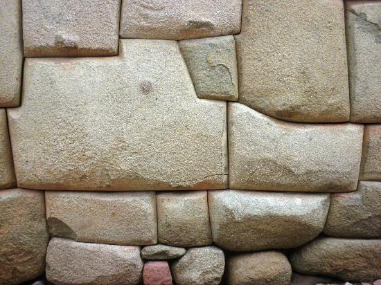 Samay Hotel: pietra dai 12 angoli