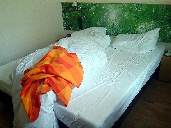 Best Western Hotel Bremen City: Standart Zimmer