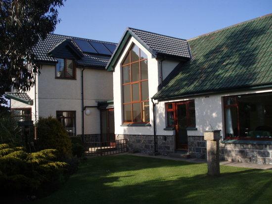 Carhonnag B&B: Carhonnag, nr Ramsey Isle of Man