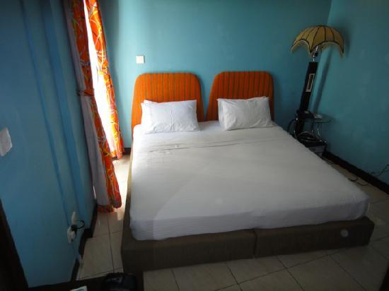 Central Boutique Inn: Room