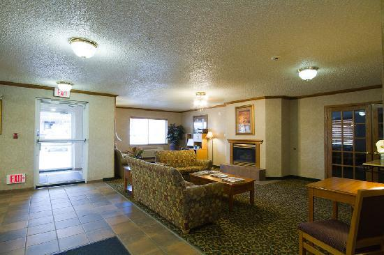 Quality Inn & Suites : Quality Inn and Suites Missoula, MT