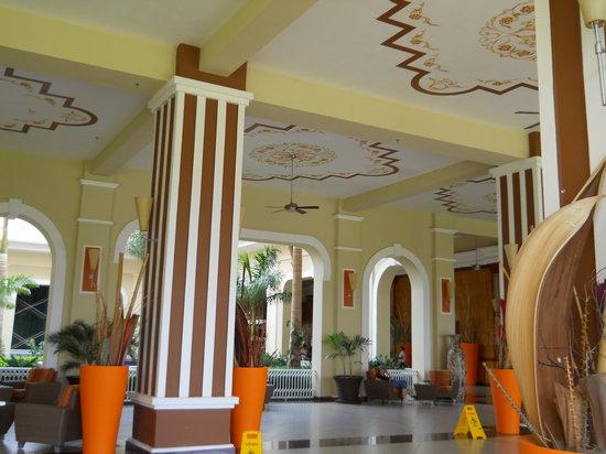 Hotel Riu Guanacaste : Lobby