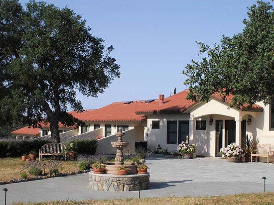 Soledad, CA: Inn at the Pinnacles