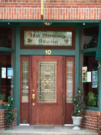 The Blarney Stone Pub: The Blarney Stone
