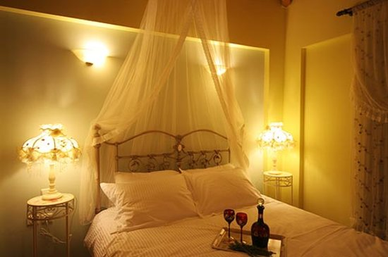 Finday Suites Eco Boutique Hotel: Deluxe appartment