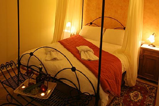 Finday Suites Eco Boutique Hotel: Superior Room at Finday Hotel Kalavrita