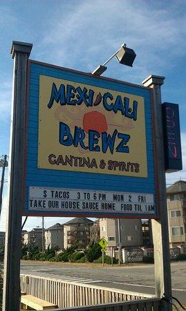 MexiCali Brewz: Mexi Cali Brewz