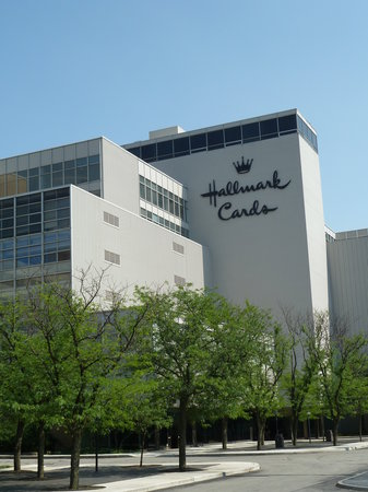 ‪Hallmark Visitors Center‬
