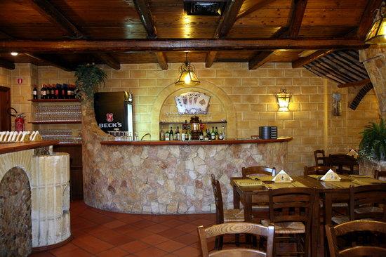 Il baro palermo libert ristorante recensioni numero - Angolo bar per casa ...