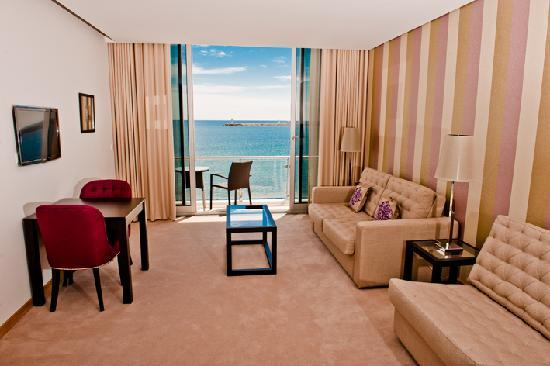 Atlantida Mar Hotel: Suite Duplex