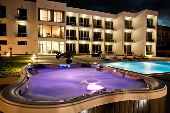 Aparthotel Atlântida Mar: Atlantida Mar Hotel