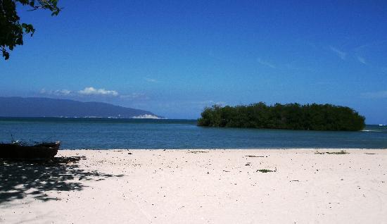Hotel Costa Larimar: Hotel's beach