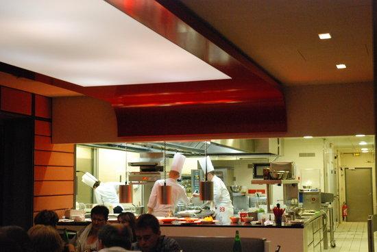 33 Cite Restaurant