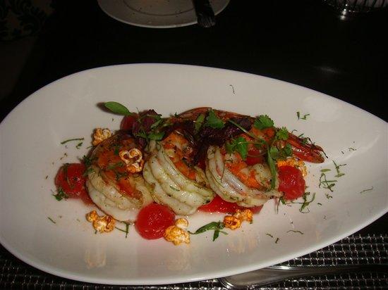 Azure Restaurant: 前菜