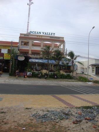Ocean Valley Hotel