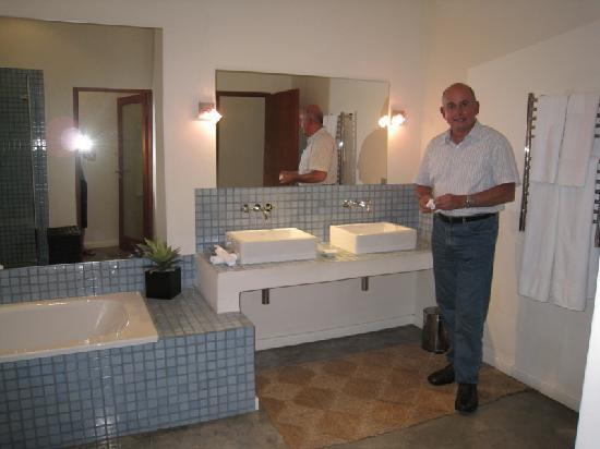 The Peech Hotel: Very clean & tastefully decorated
