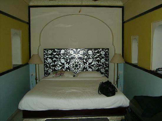 Royal Heritage Haveli: Basic Suite