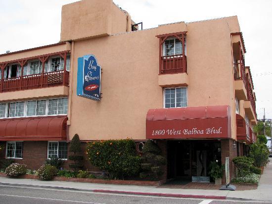 Bay Ss Peninsula Hotel