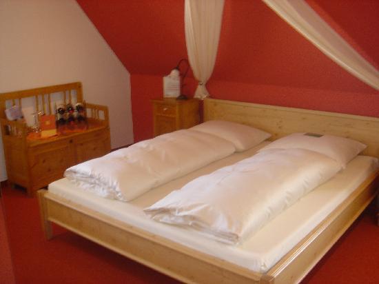 Schindlerhof Hotel: romantisches Landhauszimmer
