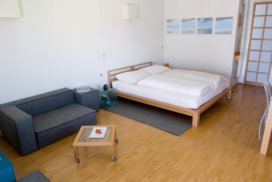 Schindlerhof Hotel: Ryokan Zimmer