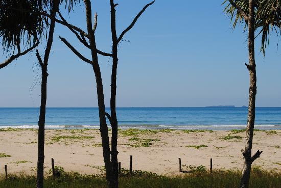 Ngwe Saung, Birma: Beach