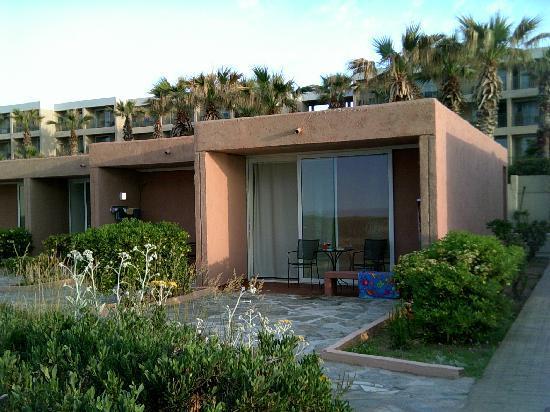 Arina Beach Hotel Bungalows Bungalow Room