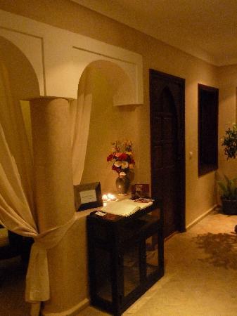 Riad Al Badia: Details