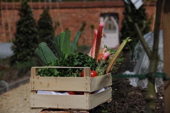 The Pig : A produce box to take away