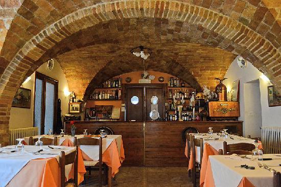 Albergo Ristorante Zio Mamo: Bar