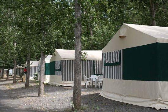 Agde, Francia: Hebergement