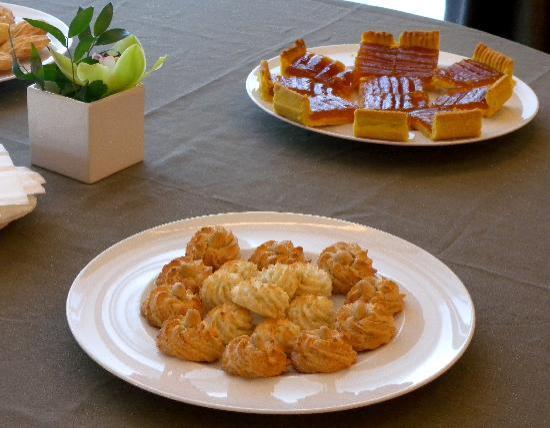 Quality Hotel San Martino: Breakfast 4