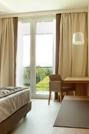 Quality Hotel San Martino: Vista