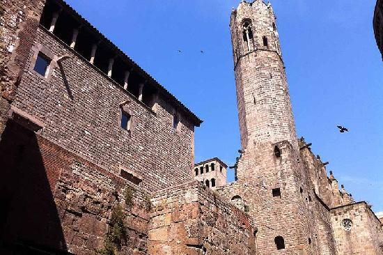 Itinera Plus: Ancient Walls