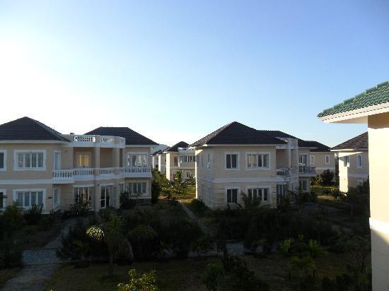 Nirvana Spa & Resort