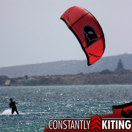 Constantly Kiting