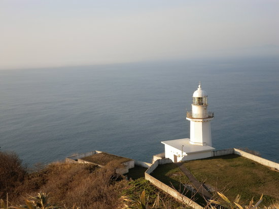 Muroran, Japón: 地球岬と太平洋