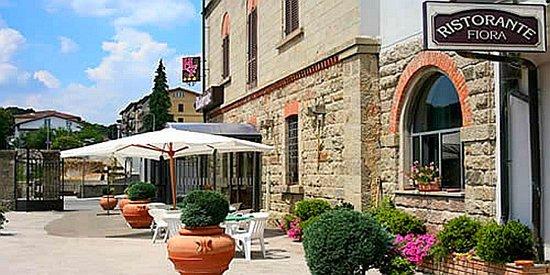 Hotel Fiora