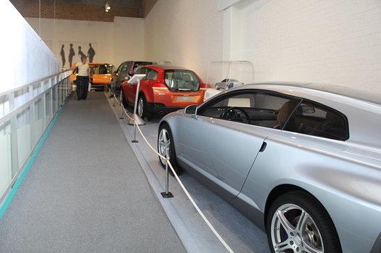 Volvo Museum
