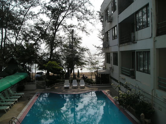 Photo of Saengthong Condominium Cha-am