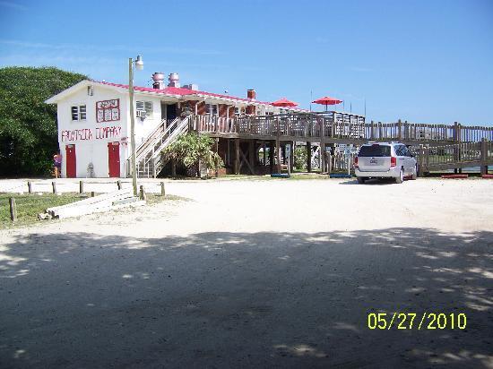 Provision Company Holden Beach Menu Prices Restaurant Reviews Tripadvisor