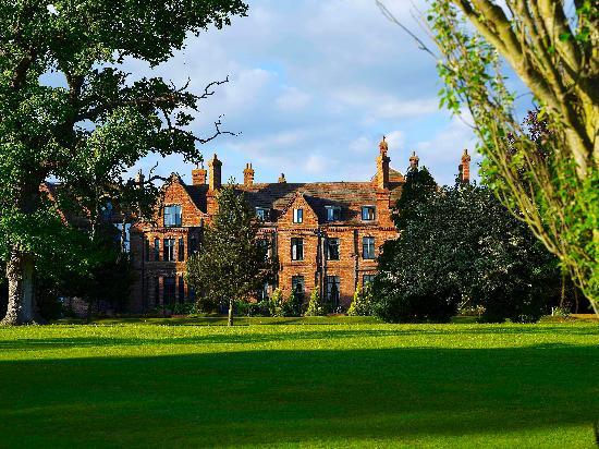 Aldwark Manor Hotel York